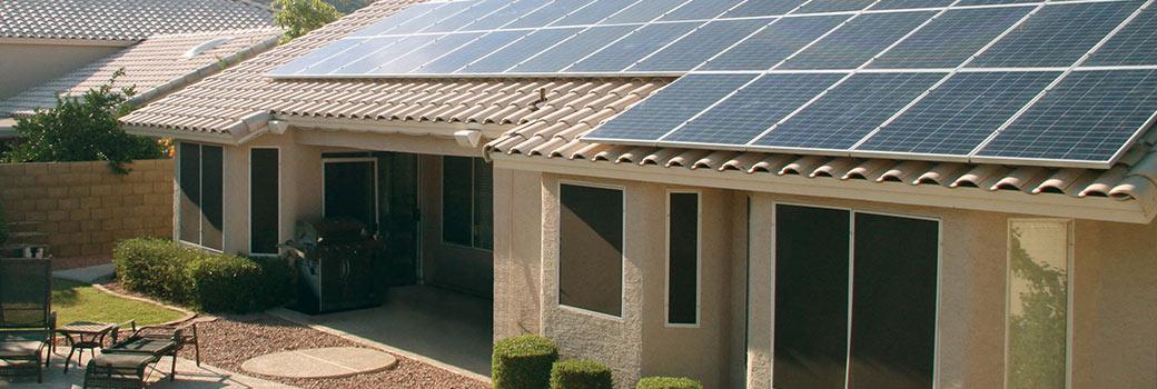 Solar Power- Temecula, CA Solar Power Service