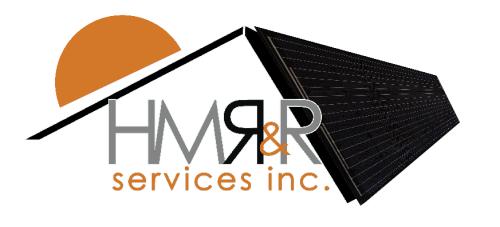 HMR&R Services
